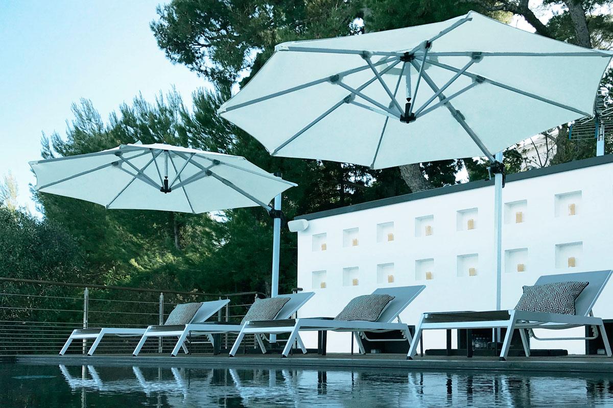 Rental Villa – Cap Ferrat