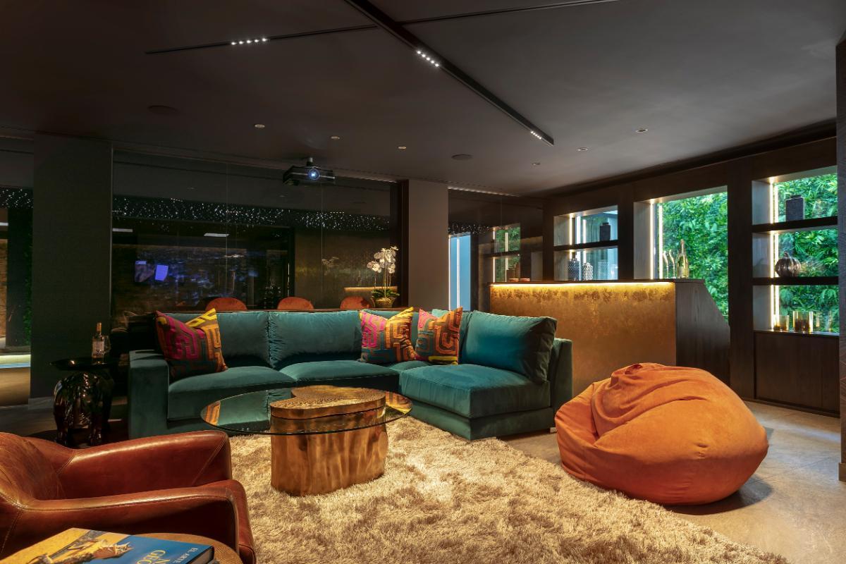 Cerquilla 3 - Original Interiors