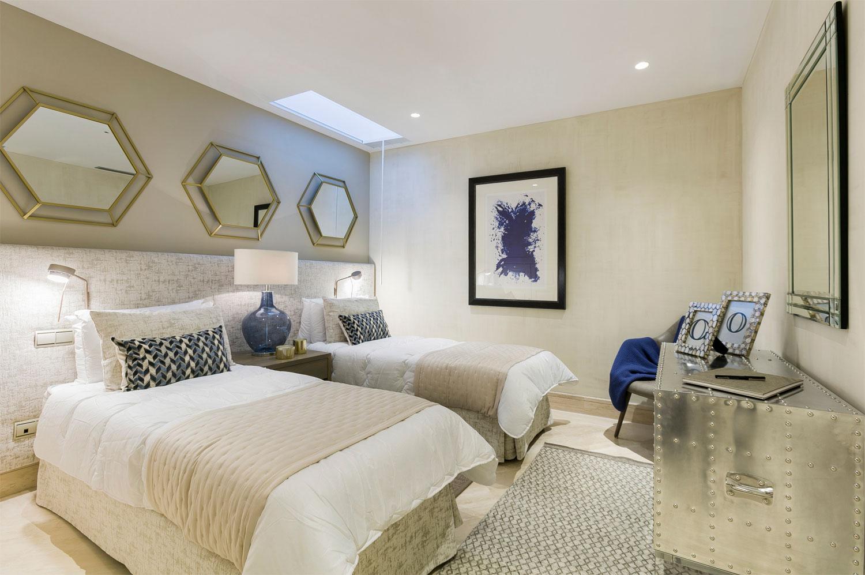 MDM Guest Bed Small - Original Interiors