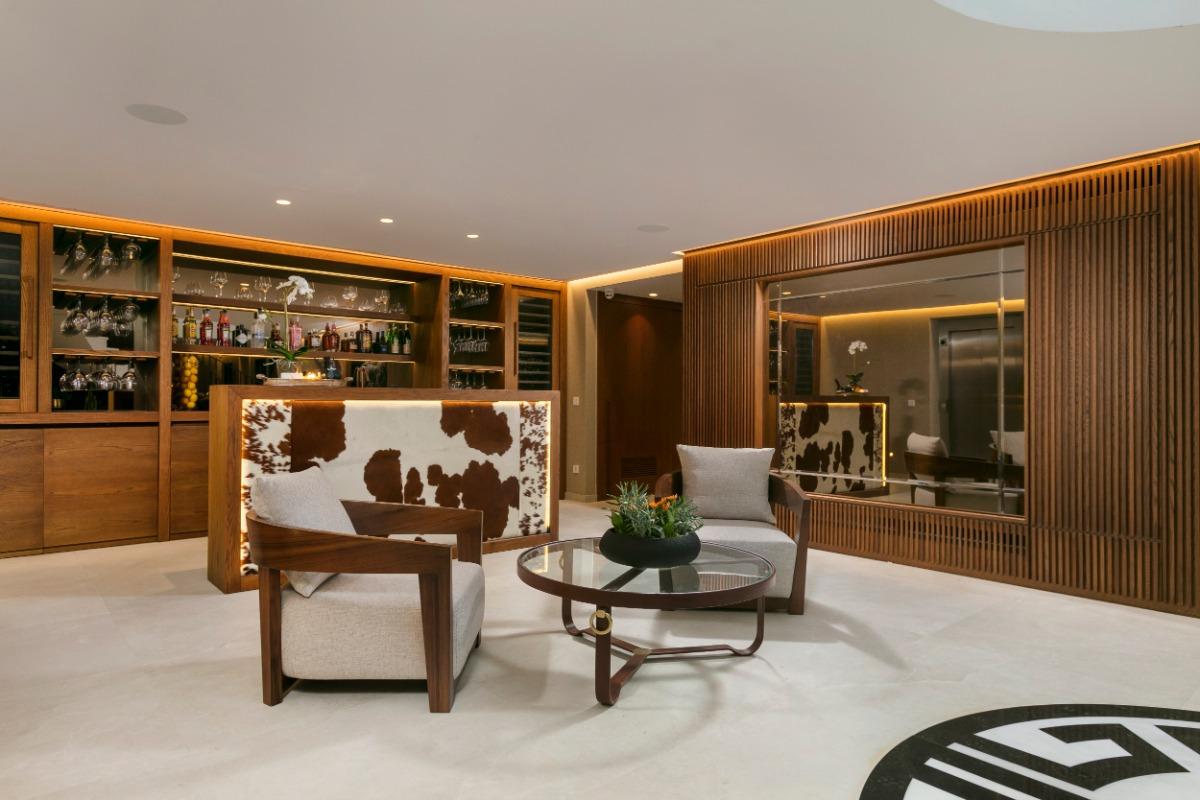 Villa - Original Interiors