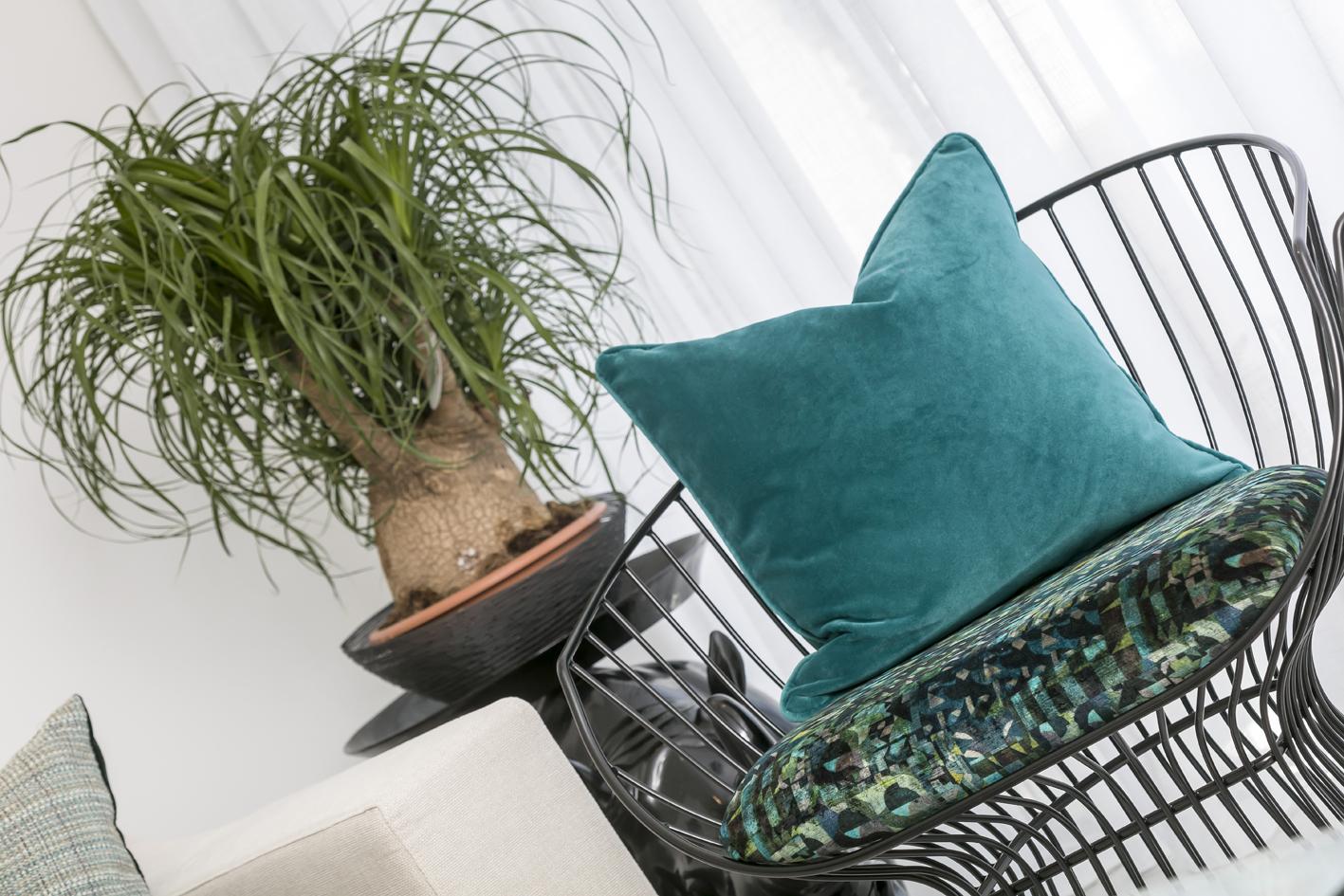 Kentia Salon Interior Design by Originals Interiors